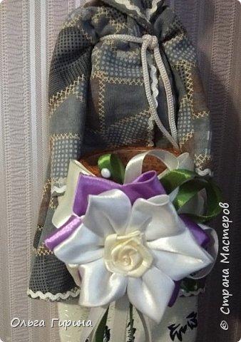 Привет всем,опять я пропадала,но не бездельничала,нашила кукол ,они уже все благополучно раздарены:-)Сшила куклу по мотивам аргентинских кукол. фото 20