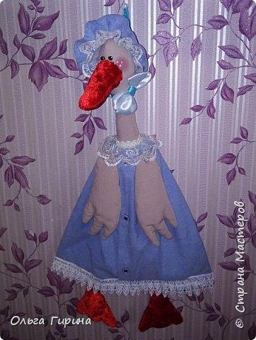 Привет всем,опять я пропадала,но не бездельничала,нашила кукол ,они уже все благополучно раздарены:-)Сшила куклу по мотивам аргентинских кукол. фото 11