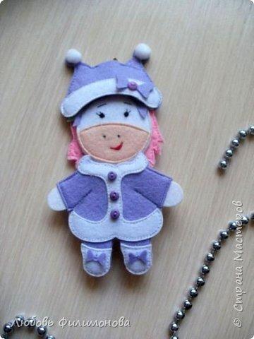 Закончила шить  подарок для Василины  -  встречайте новая героиня единорожка  Молли, милая, красивая. фото 9