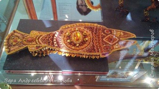 Всем доброго дня! Побывать в Калининграде и не посетить Музей янтаря, это невозможно. И вот с острова Канта мы пришли к Музею янтаря. фото 46