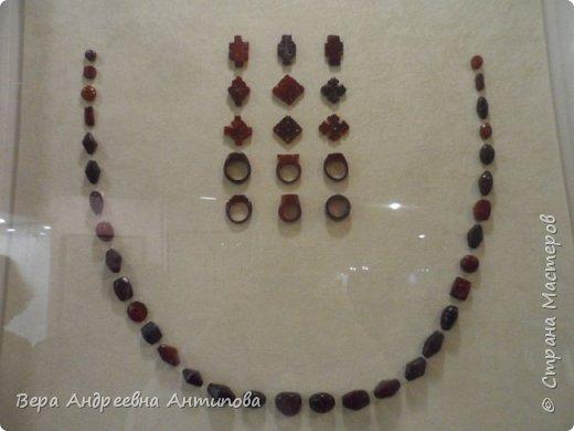 Всем доброго дня! Побывать в Калининграде и не посетить Музей янтаря, это невозможно. И вот с острова Канта мы пришли к Музею янтаря. фото 14