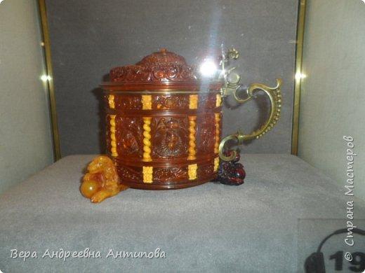 Всем доброго дня! Побывать в Калининграде и не посетить Музей янтаря, это невозможно. И вот с острова Канта мы пришли к Музею янтаря. фото 17