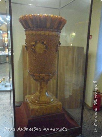 Всем доброго дня! Побывать в Калининграде и не посетить Музей янтаря, это невозможно. И вот с острова Канта мы пришли к Музею янтаря. фото 29