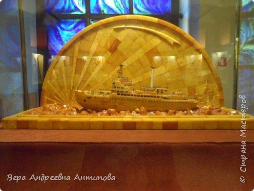 Всем доброго дня! Побывать в Калининграде и не посетить Музей янтаря, это невозможно. И вот с острова Канта мы пришли к Музею янтаря. фото 32