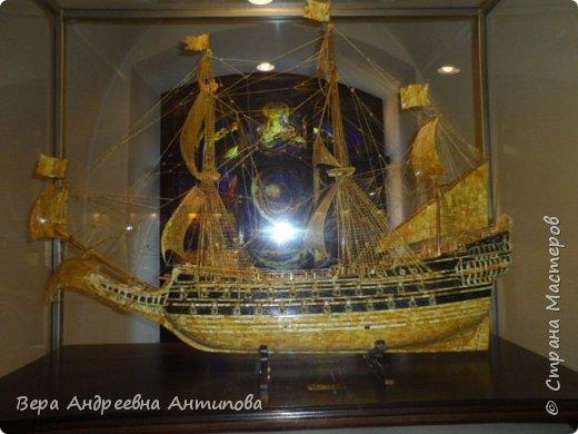 Всем доброго дня! Побывать в Калининграде и не посетить Музей янтаря, это невозможно. И вот с острова Канта мы пришли к Музею янтаря. фото 34