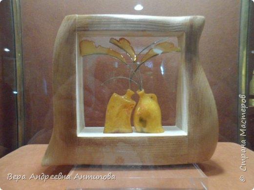 Всем доброго дня! Побывать в Калининграде и не посетить Музей янтаря, это невозможно. И вот с острова Канта мы пришли к Музею янтаря. фото 36