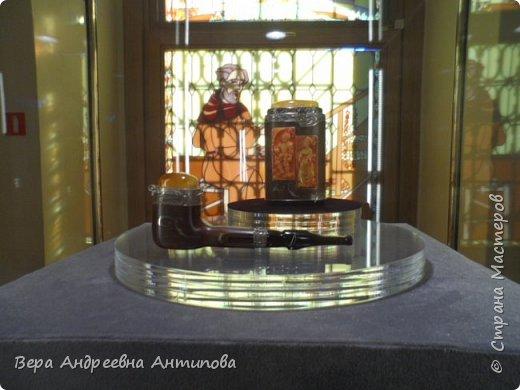 Всем доброго дня! Побывать в Калининграде и не посетить Музей янтаря, это невозможно. И вот с острова Канта мы пришли к Музею янтаря. фото 37