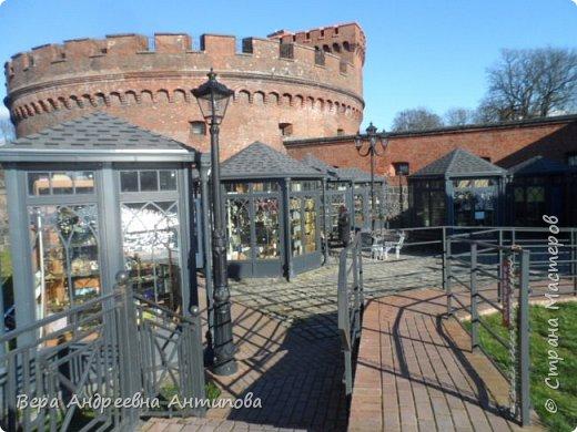 Всем доброго дня! Побывать в Калининграде и не посетить Музей янтаря, это невозможно. И вот с острова Канта мы пришли к Музею янтаря. фото 52