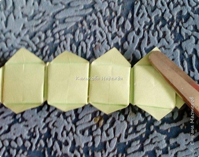 Сегодня научимся делать корзинку и соберем летний букет. фото 14