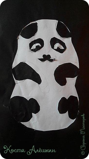 Хорошая панда!!