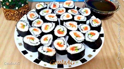 Всем привет!  Приготовить суши дома совсем не сложно, для этого надо правильно сварить рис и приготовить все необходимые продукты.