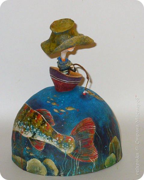 Драма на рыбалке. фото 5