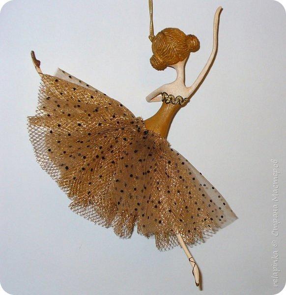 Балерины. фото 6