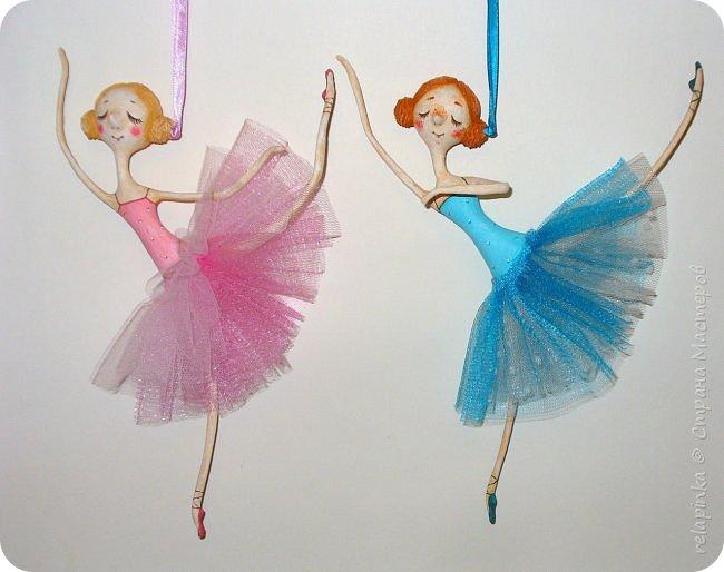 Балерины. фото 2