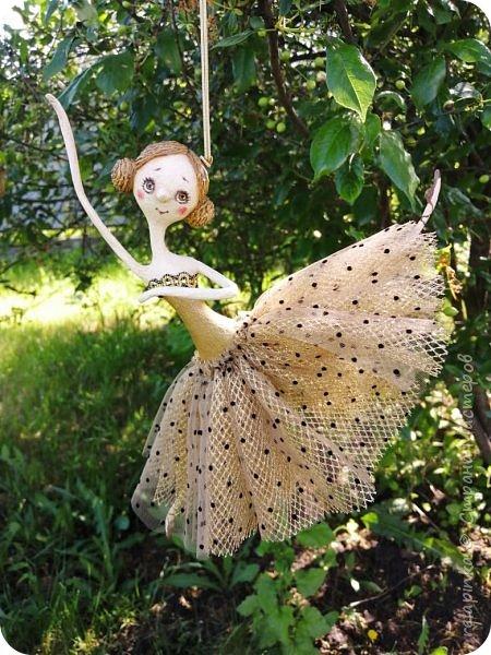 Балерины. фото 1