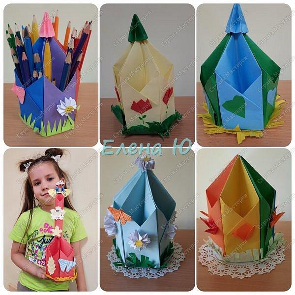 Каждый ребенок стремиться украсить свой дом, тем более - свою комнату и свой стол.