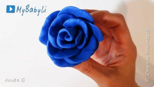 Что слепить из пластилина Лепим из пластилина Цветы