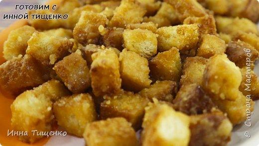 МИНУТНАЯ ВКУСНОТА из самых простых продуктов - Карамельный Хлебный Попкорн