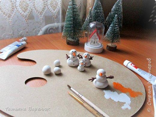 Даже самый обычный вечер может стать ВОЛШЕБНЫМ...✨😉 Создаем волшебную зимнюю сказку своими руками...❄🎄🏠⛄ ️ Как же мне нравятся эти милые приготовления к Новому году, маленькие чудесности сделанные своими руками для украшения квартиры: снежинки, магнитики,елочки,шары, гирлянды... И никакой грустной осени!!!Фантазируйте,творите и радуйте друг друга хорошим настроением. =)❄🎄🍊🎨🍭✨  фото 6