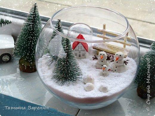 Даже самый обычный вечер может стать ВОЛШЕБНЫМ...✨😉 Создаем волшебную зимнюю сказку своими руками...❄🎄🏠⛄ ️ Как же мне нравятся эти милые приготовления к Новому году, маленькие чудесности сделанные своими руками для украшения квартиры: снежинки, магнитики,елочки,шары, гирлянды... И никакой грустной осени!!!Фантазируйте,творите и радуйте друг друга хорошим настроением. =)❄🎄🍊🎨🍭✨  фото 4