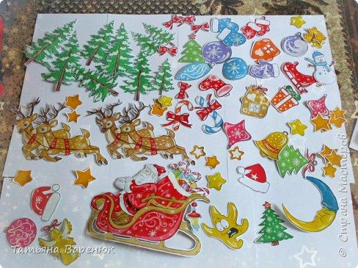 А Тем Временем Декабрьское Настроение Плавно Перерастало в Новогоднее...🎅🍊🍫❄🎄🎁⛄✨  Ура!!! Наши окна готовы встречать Новый год!!!😄✨❄🎄🎅⛄ Вот такую зимнюю сказку создали мы вместе моим любимым сыночком...👩👦💖🎨✂✏📐  Мы верим в чудеса и сказки, Зимой особенно их ждём... Не закрывайте, люди, двери - Пусть волшебство войдёт в ваш дом...✨🌙🎅🏠🎄🎊  Новогоднее чудо можно ждать, а можно создавать своими руками!!! Не ждите у моря погоды. Создавайте свою погоду сами, как внутри себя, так и вокруг! 😘🌙✨🏠🎄⛄   фото 31