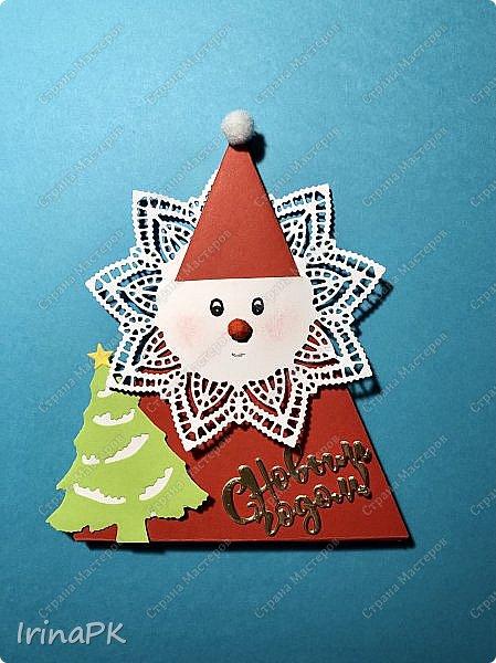 Новый год для многих из нас, пожалуй, самый волнительный и желанный праздник. Это праздник, к которому мы готовимся заранее и ждем с нетерпением. Каждый год он заставляет нас вновь поверить в сказку. Предлагаю Вам сделать индивидуальные поздравительные карточки, обычно их используют на свадьбах для рассадки приглашенных, но у нас они будут треугольные и в виде Бычка – символа наступающего 2021 года. Это могут быть личные пожелания для каждого члена вашей семьи индивидуально, которые будут приятны каждому. Эти поздравления можно расставить на столе, а можно повесить на елку, сделать именными и пусть каждый отыщет свое.  фото 37