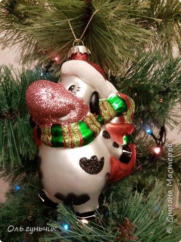Всех с прошедшим Новым годом и Рождеством!!! Вот и наступил 2021 год и подошел к концу наш волшебный декабрь, который мы проводим по адвент-календарю, уже наверное 6 год подряд... Предыдущие адвенты есть у меня на страничке. фото 62