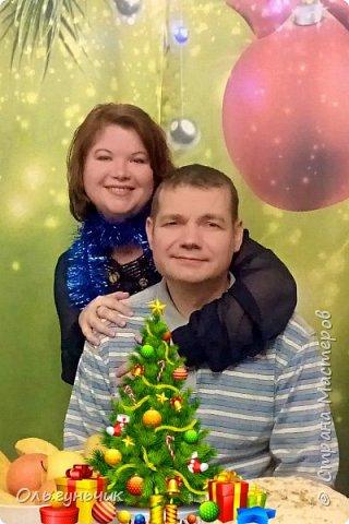 Всех с прошедшим Новым годом и Рождеством!!! Вот и наступил 2021 год и подошел к концу наш волшебный декабрь, который мы проводим по адвент-календарю, уже наверное 6 год подряд... Предыдущие адвенты есть у меня на страничке. фото 100
