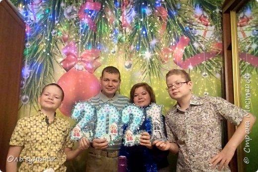Всех с прошедшим Новым годом и Рождеством!!! Вот и наступил 2021 год и подошел к концу наш волшебный декабрь, который мы проводим по адвент-календарю, уже наверное 6 год подряд... Предыдущие адвенты есть у меня на страничке. фото 99