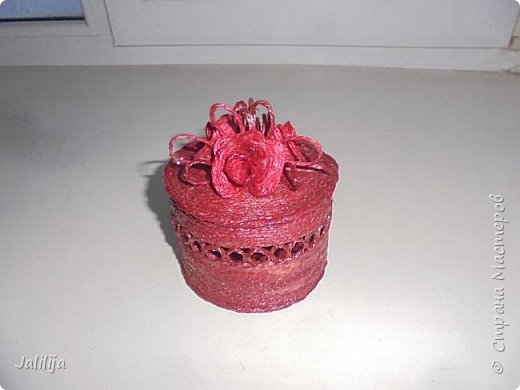 Коробочки, корзинки, шкатулочки, упаковки   - Страница 3 402095_60