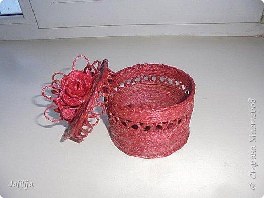 Коробочки, корзинки, шкатулочки, упаковки   - Страница 3 402095_63