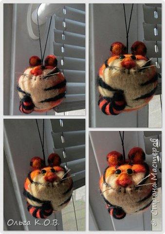 Тигрики на будущий НГ фото 9