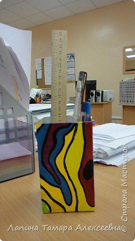 В подарок кабинету по технологии и ИЗО к дню учителя этот подарок. фото 1