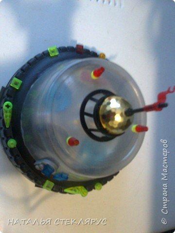12 января - День ракетно - космической техники. Это наш звездолет.  фото 2