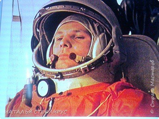 12 января - День ракетно - космической техники. Это наш звездолет.  фото 7