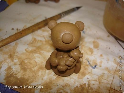 Семья трёх медведей, почти как из сказки )) фото 8
