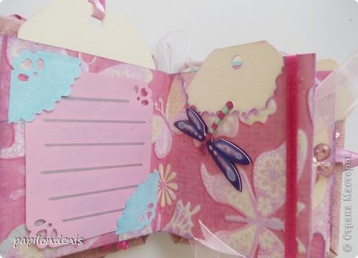 Здравствуйте! добро пожаловать в наш миниальбом для фотографий одной маленькой.. ну почти что принцессы  :-) фото 7