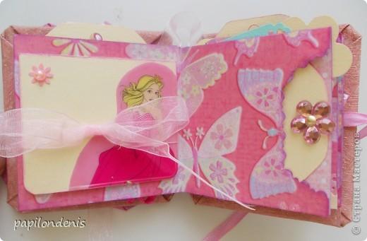 Здравствуйте! добро пожаловать в наш миниальбом для фотографий одной маленькой.. ну почти что принцессы  :-) фото 1