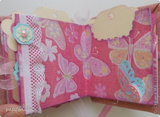 Здравствуйте! добро пожаловать в наш миниальбом для фотографий одной маленькой.. ну почти что принцессы  :-) фото 9