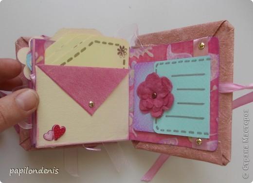 Здравствуйте! добро пожаловать в наш миниальбом для фотографий одной маленькой.. ну почти что принцессы  :-) фото 10