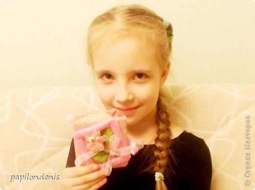 Здравствуйте! добро пожаловать в наш миниальбом для фотографий одной маленькой.. ну почти что принцессы  :-) фото 3