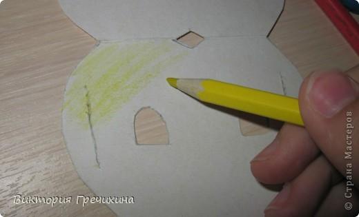 На день смайлика я сначала решила сделать смайлик из бисера, но потом вспомнила что есть такой мастер-класс http://stranamasterov.ru/node/149612?c=favorite_c и решила сделать свой смайлик-девочку! фото 4