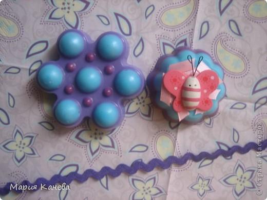 День фиолетово-лилового настроения фото 1