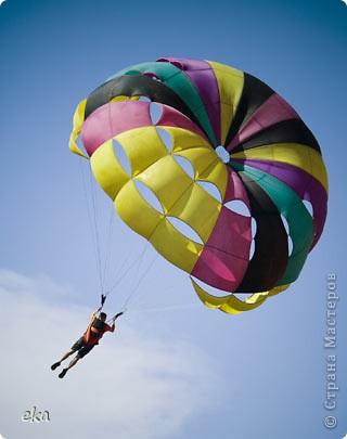 26 июля профессионалы и любители парашютизма отмечают свой профессиональный праздник – День парашютиста. фото 8