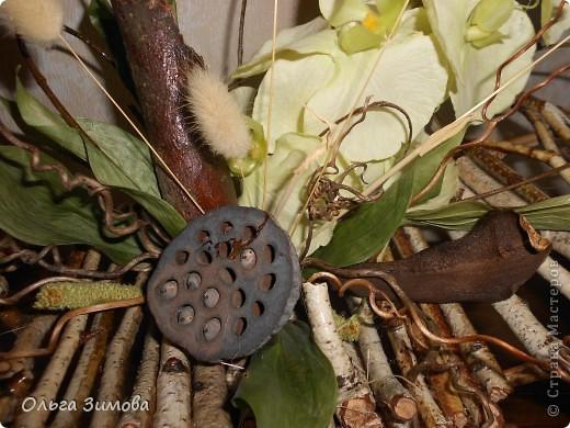Во все времена люди стремились к прекрасному. Еще в V веке до н. э. использовали цветы для украшения своих жилищ, о чем свидетельствуют найденные археологами вазы, записи на папирусе и даже уцелевшие семена. А в гробнице Тутанхамона ученые обнаружили то, что меньше всего ожидали найти: венок из полевых цветов…  В настоящее время люди не меньше стремятся к красоте, хотят быть ближе к природе. Становятся популярными профессии, представители которых вносят в серую повседневную жизнь, а также в образ городской жизни необычайную красоту цветов, их свежее благоухание. «Флорист» – одна из таких удивительных профессий фото 5