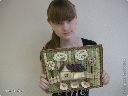 Вот как представляет Дмитриева Белла  свою Деревеньку: фото 10