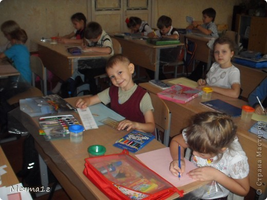 Яркий мир детства фото 2