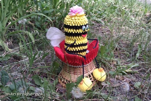 Пчела Майя фото 5