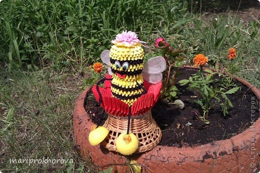 Пчела Майя фото 4
