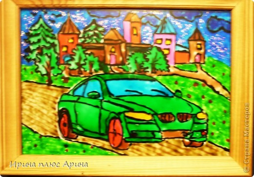 """Витраж - это особый вид монументально-декоративного искусства. Интересный сам по себе, он приобретает огромную выразительность в сочетании с другими видами изобразительных искусств, особенно с архитектурой. Богато его прошлое, безграничны его перспективы, неисчерпаемы его творческие возможности. Слово """"Витраж"""" происходит от французского vitre (оконное стекло). Одними из первых витражи стала использовать католическая церковь.  Произошло это приблизительно в первом тысячелетии нашей эры. Свет, проходя через витраж, окрашивается в его цвета и создает особую эмоциональную атмосферу, что особенно важно для храмов.  фото 1"""